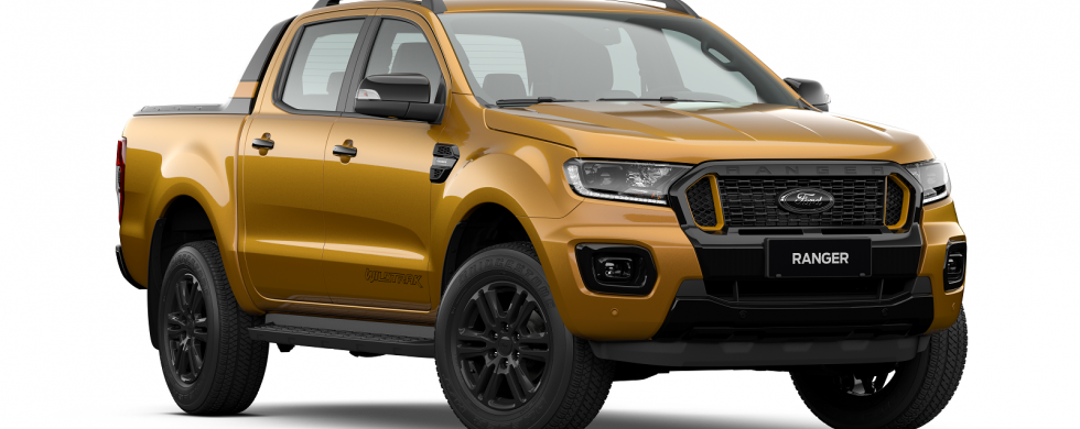 RANGER WILDTRAK 2.0L AT 4X4 Limited